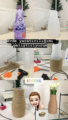 Diy Crafts For Home Decor, Diy Crafts To Do, Homemade Furniture, Science For Kids, Creative Decor, Diy Hacks, Cool Things To Make, Creations, Decoration