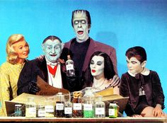 The Munsters, 1964 - 1966