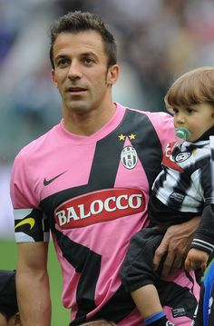 So long Alessandro! My all time favorite bianconeri is leaving Juventus