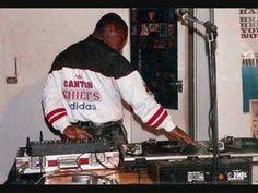 DJ Cheese - ' iz back ' (audio)