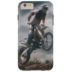 Motocross Rider Tough iPhone 6 Plus Case   biker dudes, biker babies, wheel of time quotes #moto #bikersofindia #superbikeofig, 4th of july party Biker Love, Biker Style, 5s Cases, Iphone Cases, Iphone 8, Biker Quotes, Motorcycle Quotes, Bicycle Quotes, Motorcycle Couple