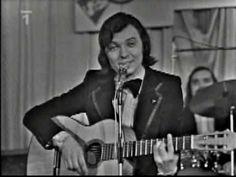 Karel Gott - Zvon snů (Live 1973) - YouTube Karel Gott, Rest In Peace, Try Again, Che Guevara, Live, Celebrities, Youtube, Musik, Celebs