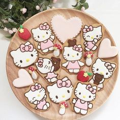 Hello Kitty Cookies Archives - Paty ShibuyaPaty Shibuya