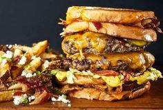 The 10 best burgers in Houston
