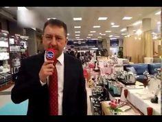 """Özeller Ev Moda Merkezi """"En Büyük Stantla"""" Ankara Evlilik Hazırlıkları F..."""