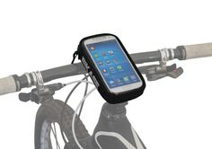 BiKASE Handy Andy 5 Smartphone Holder - Brands Cycle and Fitness