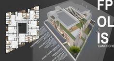EA+STUDIO Arquitetura - Florianópolis - Santa Catarina - Brasil - Zul ACM