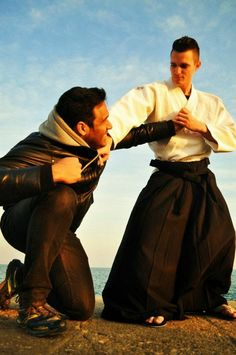 Nenad Ikras - Founder of Protecto (Interview) | BKO Kung Fu