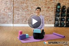 How (and Why) to Use a Yoga Block