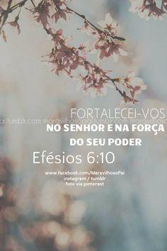 Efésios 6:10