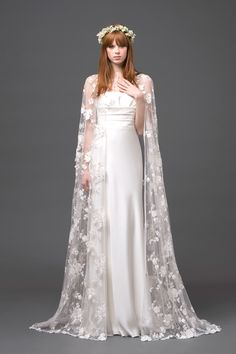 dream dress; Alberta Ferreti