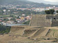 Valença, Portugal. | Fotografia de ArtCunha Artesanato em Gesso  24451929 RJ | Olhares.com