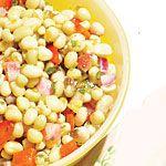 Field Pea Relish Recipe | MyRecipes.com