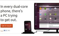 android, ubuntu