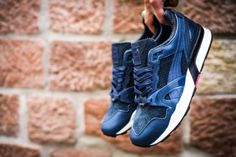 Puma MMQ XT2 'Crafted Pack'