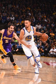 Stephen Curry / G.S.Warriors
