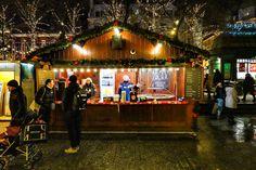 Julemagi i Oslo – Med koffert og kamera Oslo