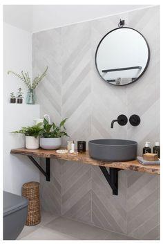 Sussex Master En Suite West One Badezimmer Fallstudie Grey Bathrooms, Modern Bathroom, Small Bathroom, Bathroom Ideas, Bathroom Organization, Master Bathrooms, Zen Bathroom, Shower Bathroom, Vanity Bathroom