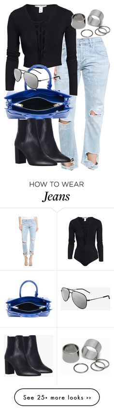 """""""Untitled #18567"""" by florencia95 on Polyvore"""