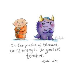 Tolerance of mistakes is a gift. tolerance of disrespect is a gift that needs to be returned swiftly! Baby Buddha, Little Buddha, Buddah Doodles, Relaxation Pour Dormir, Buddha Thoughts, Sisters Art, Buddha Quote, Buddha Art, Buddhist Quotes