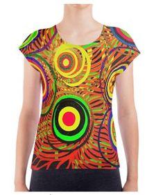 Camiseta manga corta, unisex, colección limitada, Serrano Bou Collection, hecha a mano 100% algodón natural