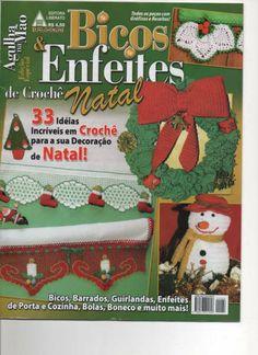 Revista de bicos de natal - kosta1020 - Picasa Web Albums