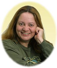 Patricia Briggs (Author of Alpha and Omega series & Mercy Thompson series)