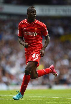 f2160d2738 Liverpool - 31 08 2014 Mario Balotelli