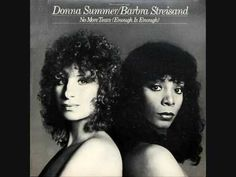 Barbra Streisand / Donna Summer - No More Tears (Enough is Enough) (Extended Version) - YouTube