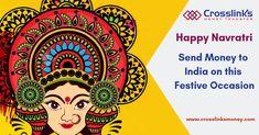 to on this Festive season Via Crosslinks Money Transfer Exchange Rate, Festive, India, Money, Goa India, Silver, Indie, Indian