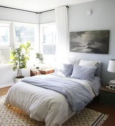 Take an inspiring tour of 3 tiny pads in LA!