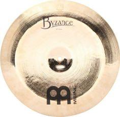 "Meinl Byzance 16 Inch Brilliant China by Meinl Cymbals. $244.77. Meinl Byzance 16"" China- Brilliant Percussion, Musical Instruments, Drums, Mindset, Musicals, Music Instruments, Attitude, Instruments, Percussion Instrument"
