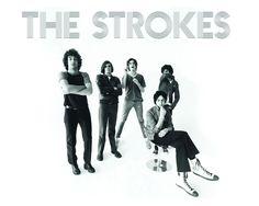 The Strokes Angles 320 kbps - Identi