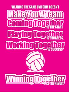 volleyball champion quotes and sayings Volleyball Team Shirts, Volleyball Posters, Volleyball Memes, Volleyball Training, Volleyball Outfits, Volleyball Drills, Coaching Volleyball, Volleyball Ideas, Sports Posters