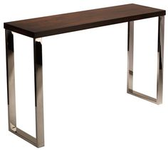 Achille Console Table