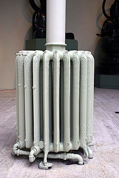 go round the houses to find the right cast iron radiator, go to Simply Radiators. Steam Radiators, Home Radiators, Cast Iron Radiators, Outdoor Wood Furnace, Rococo, Heating And Plumbing, Antique Stove, Vintage Stoves, Radiator Cover