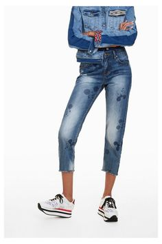da05120b82d Jeans y vaqueros para Mujer