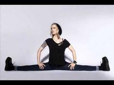 #0541 The Way I Are... | Music For Rhythmic Gymnastics (1:30)