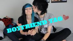 BOYFRIEND TAG | Alex Dorame + Johnnie Guilbert