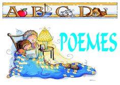 APRENEM A Un recull de Poemes que hem anat recitant durant l. Conte, Infants, Snoopy, Fictional Characters, School, Christmas Poems, Classroom, Short Stories, Young Children