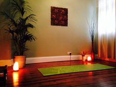 My zen room sanctuary......my peaceful space for meditating.