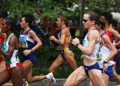 Cinco cosas raras del Maratón – Rumbo a Londres, Olimpiadas