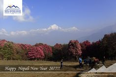 Nepali New Year celebrates different way from the world. Nepali New Year established by Vikramaditya, it is called Bikram Sambat, 57 years years 7 months) ahead then BCE. New Year Greeting Cards, New Year Greetings, Nepali New Year, New Years Eve Events, Post Time, Year 7, Months In A Year, Emperor, Happy New Year
