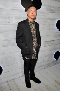 Timothy DeLaGhetto attends the VIP sneak peek of the go90 Social Entertainment Platform