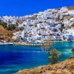 Best Greek Islands to Visit for Vacation: Rhodes, Santorini & More - Thrillist Greek Islands To Visit, Best Greek Islands, Greek Isles, Santorini, Daydream, Greece, Vacation, Water, Summer