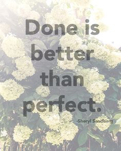 perfection is overrated. #peersupport #depression #recovery