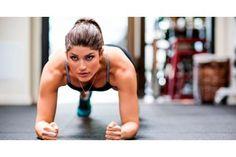 1-минутное упражнение, которое дает такой же эффект, как 45-минутная тренировка