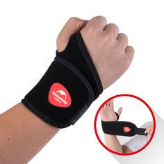 Accessories Electric Vehicle Parts Carprie Compression Band Support Strap Wraps Sports Safety Wristband Gym Fitness Sports Designer Wrist Basketball #30