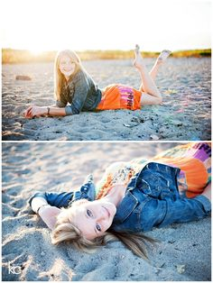 Kylie | Utah Senior Photographer » Kristina Curtis Photography