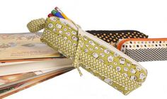Blogs by Annie: A Pencil Case for Lola Tutorial